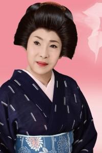 波乃久里子(小陸)